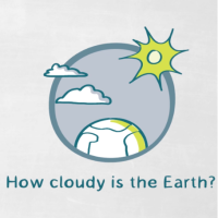 Treibhauseffekt Video How cloudy is the earth